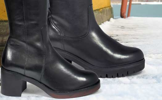 новинки модной женской обуви осень зима 2017 2018